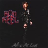 Ron Keel | Alone At Last
