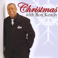 Ron Kenoly | Christmas With Ron Kenoly