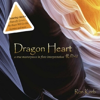 Ron Korb | Dragon Heart