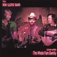 Ron Lloyd Band | Live With The Whole Fam Damily