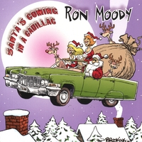 Ron Moody | Santa's Coming In A Cadillac