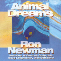 Ron Newman | Animal Dreams