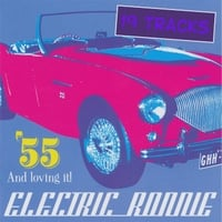 Ronnie | Electric Ronnie