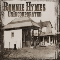 Ronnie  Hymes | UnIncorporated
