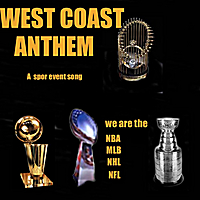 Ronnie Jackson & T Loc | West Coast Anthem