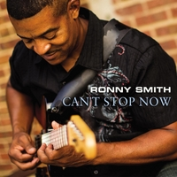 Ronny Smith | Can't Stop Now