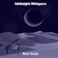 Ron Sarja | Midnight Whispers