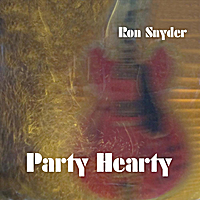 Ron Snyder | Party Hearty