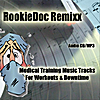 RookieDoctor Dr. Tori: RookieDoc