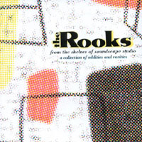 The Rooks | From The Shelves Of Soundscape Studio