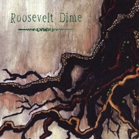 Roosevelt Dime | Crooked Roots