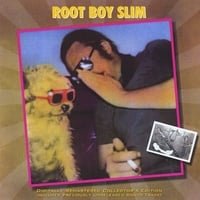 Root Boy Slim | Dog Secrets