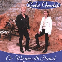 Roots Quartet | On Weymouth Strand