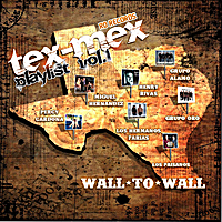 Various Artists | Tex Mex Playlist, Vol.1