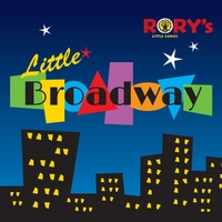 Rory | Little Broadway