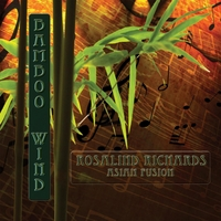 Rosalind Richards | Bamboo Wind