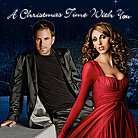 Rosanna Riverso | A Christmas Time With You (feat. Mark Masri & Stephan Moccio)