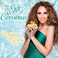 Rosanna Riverso | The Gift of Christmas