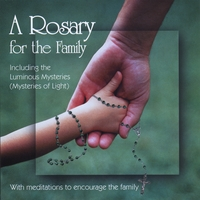 Family Rosary Ministries | A Rosary for the Family