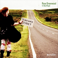 Rose Greenwood | Yorkshire Street (feat. Mick Wright)
