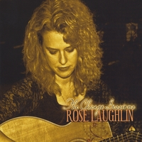 Rose Laughlin | The Chicago Sessions