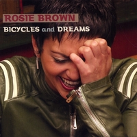 Rosie Brown | Bicycles and Dreams