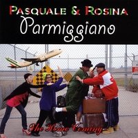 Rosina Parmiggiano | The Home Coming