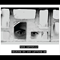 Ross Copperman | Holding On and Letting Go LP