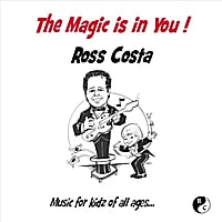 Ross Costa | The Magic is in You