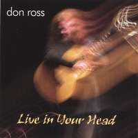 Don Ross | Live in Your Head