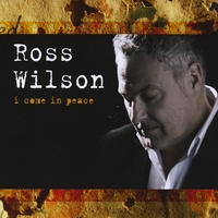 Ross Wilson | I Come In Peace