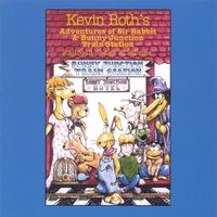 Kevin Roth | Adventures of Sir Rabbit & Bunny Junction Train Station