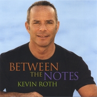 Kevin Roth | Between The Notes