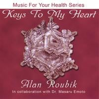 Alan Roubik | Keys To My Heart