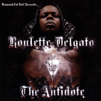 Roulette Delgato | The Antidote