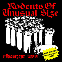 Rodents of Unusual Size | Eighteen Pack