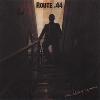 Route .44 | Worthless Lessons