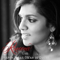 Roveena | Happy Xmas (War Is Over) [Live]