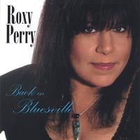 Roxy Perry | Back in Bluesville