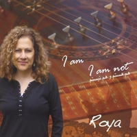 Roya Bahrami | I Am I Am Not