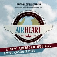 The Royal Crown Players | Airheart
