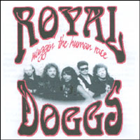 Royal Doggs | Waggin' The Human Race