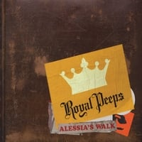 Royal Peeps | Alessia's Walk