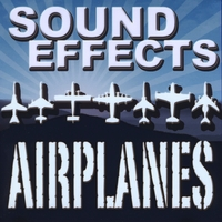 Sound Effects of Airplanes, Jets, Military Fighters | Royalty Free Sound Effects of Airplanes and Jets
