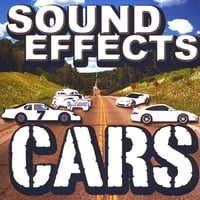 Sound Effects of Cars, Big Engines, Vehicles, Passing Whooshes
