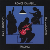 Royce Campbell | Trioing