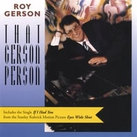 Roy Gerson | That Gerson Person