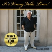 Roy Holland | It's Vinny Vella Time!