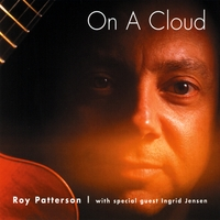 Roy Patterson | On a Cloud