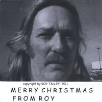 Roy Talley | Merry Christmas from Roy